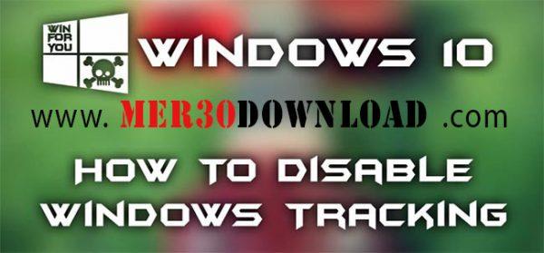 دانلود برنامه غیرفعال کردن ابزارهای اپدیت خودکار ویندوز 10