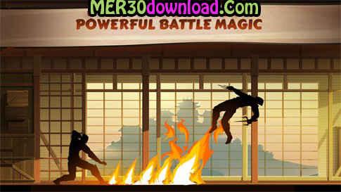 نسخه جدید بازی Shadow Fight 2 1.9.13