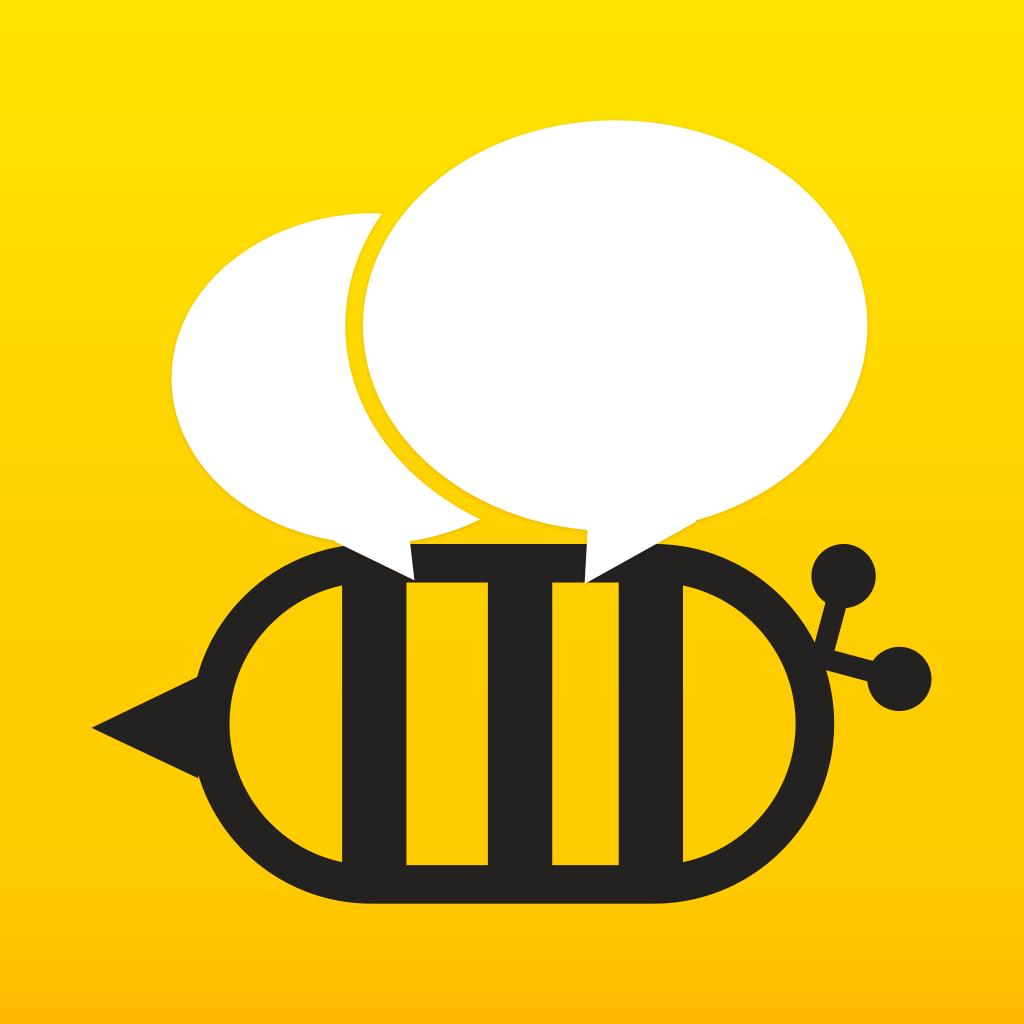دانلود نرم افزار بیتالک BeeTalk 2.1.2 برای اندروید