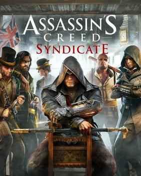 دانلود ترینر معتبر بازی Assassin's Creed: Syndicate