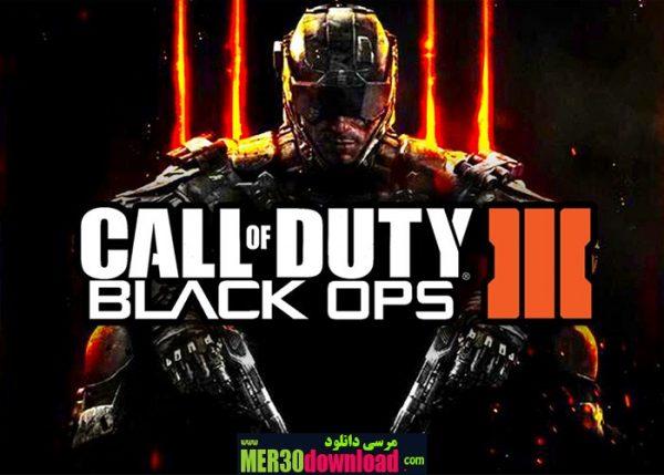 دانلود اپدیت و فیکس نسخه معتبر بازی black ops 3