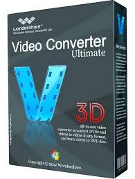 دانلود تبدیل قدرتمند صوتی و تصویری Wondershare Video Converter Ultimate 8.5