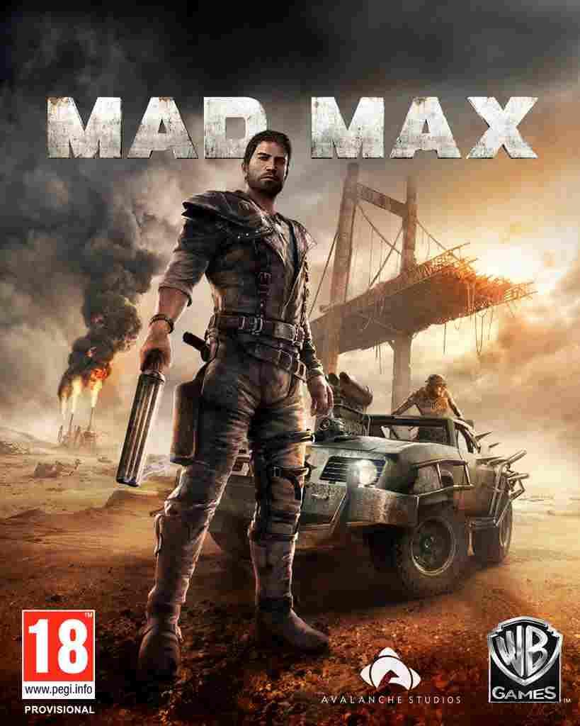 دانلود ترینر بازی مد مکس mad max+ نسخه های معتبرو فیکس بازی مد مکس-mad max mer30download.com