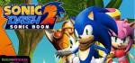 دانلود نسخه جدید Sonic Dash 2:Sonic Boom...