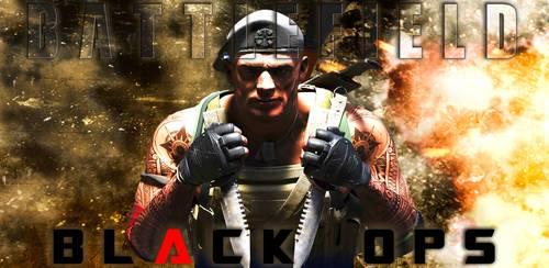 دانلود بازی Battlefield Combat Black Ops v2.1.0 برای اندروید