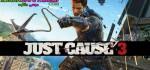 دانلود کد تقلب و ترینر بازی Just Cause 3...