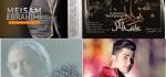 دانلود منتخب 4 آهنگ برتر پاپ