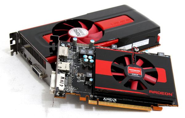 دانلود درایور کارت گرافیک های AMD