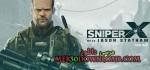 بازی تک تیراندازی اندروید SNIPER X WITH JASON STATHAM +ت...