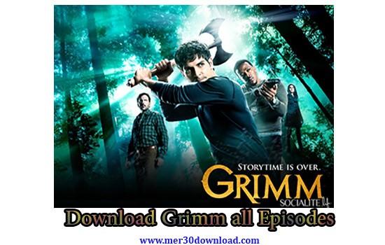 دانلود سریال گریم Grimm