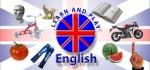دانلود نرم افزار اموزش زبان انگلیسی اندروید Learn and pl...