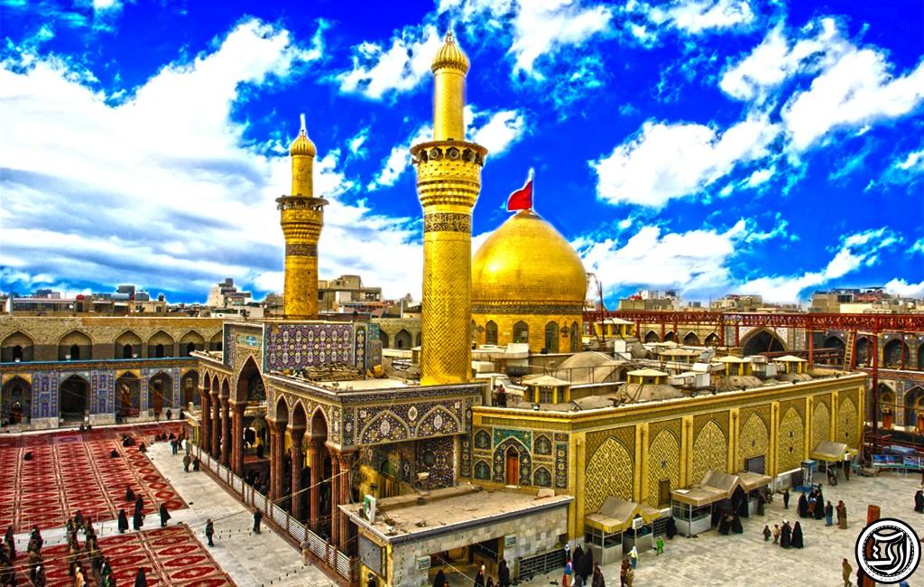 دانلود مداحی الهی شوم من فدای حرم حسین طاهری