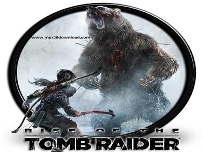 دانلود کرک بازی Rise of the Tomb Raider CONSPIR4CY (CPY)