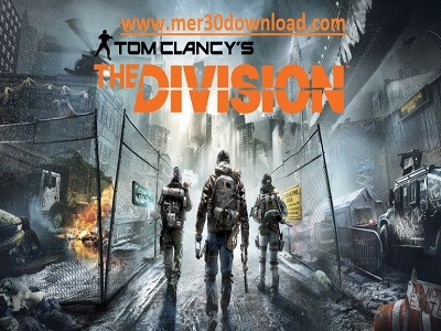دانلود تریلر Tom Clancy's The Division