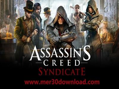 دانلود ترینر بازی Assassin's Creed Syndicate