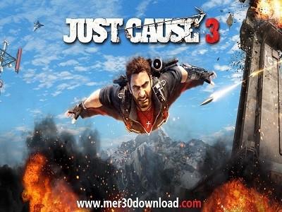 دانلود ترینر بازی Just Cause 3