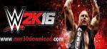 دانلود ترینر بازی WWE2K16