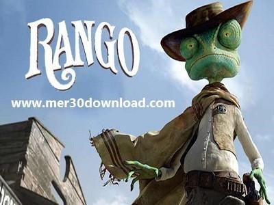 دانلود نقد و بررسی انیمیشن Rango