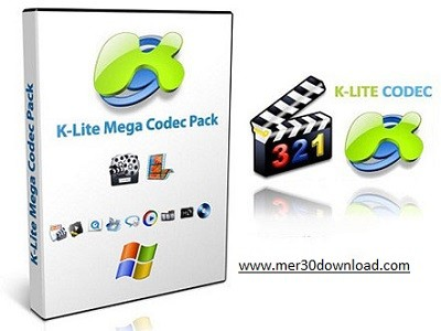 دانلود K-Lite Codec Pack 12.2.2
