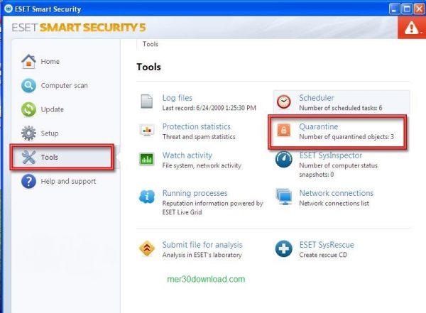 رفع بلاک شدن سایتها توسط آنتی ویروس