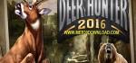 دانلود بازی شکارچی گوزن DEER HUNTER 2016 2.1.0 برای آندر...