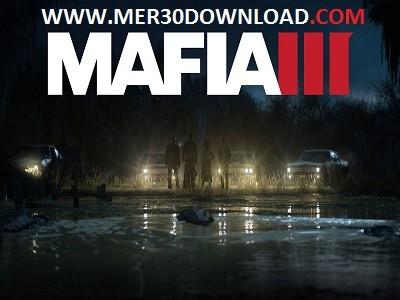 دانلود تریلر بازی Mafia 3