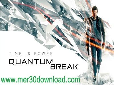 دانلود ترینر بازی Quantum Break