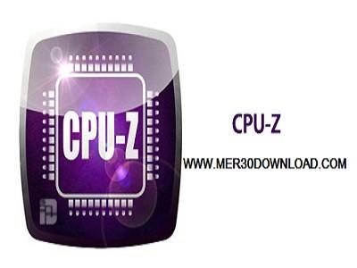 دانلود نرم افزار CPU Z 1.73.0