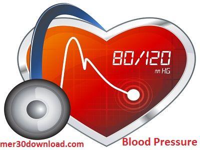 دانلود Blood Pressure PRO 3.07 نرم افزار فشار خون