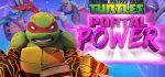 دانلود بازی لاک پشت های نینجا TMNT Portal Power v2 + اند...