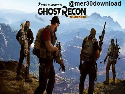 دانلود تریلر جدید از بازی Ghost Recon Wildlands