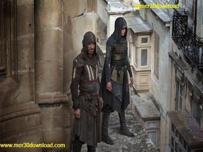 دنلود اولین تریلر از فیلم Assassin's Creed