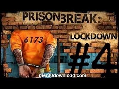 دانلود بازی فرار از زندان برای اندروید