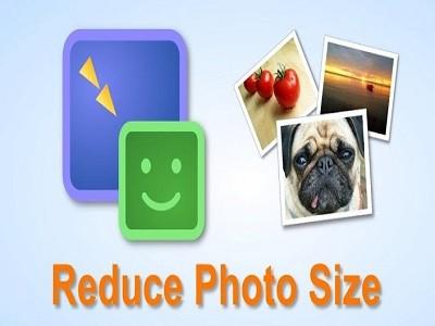 دانلود برنامه کاهش حجم و سایز تصاویر نسخه اندروید
