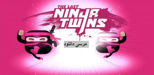 The-Last-Ninja-Twins-Cover