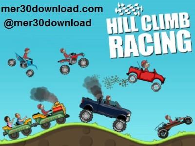 دانلود بازی Hill Climb Racing 1.29.1 برای اندروید