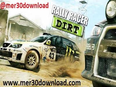 دانلود بازی Rally Racer Dirt 1.4.5  + پول بی نهایت