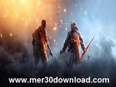 دانلود تریلر جدید بازی Battlefield 1