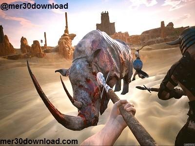 دانلود تریلر Conan Exiles