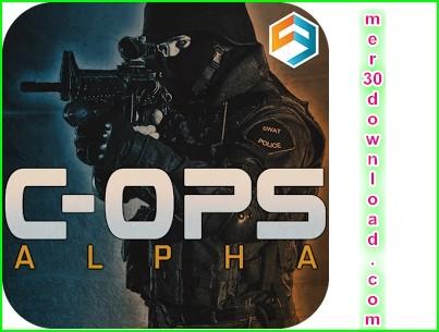 دانلود بازی جنگی Critical Ops 0.5.1 برای اندروید