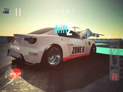 دانلود بازی مسابقات دریفت Drift Zone v2.1.06 برای اندروید