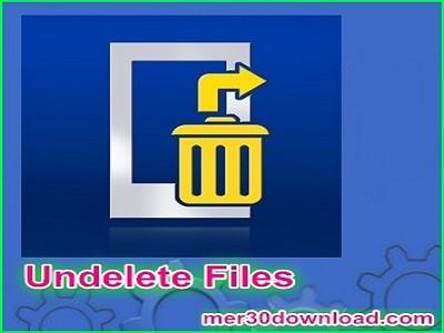 دانلود نرم افزار بازیابی اطلاعات برای اندروید
