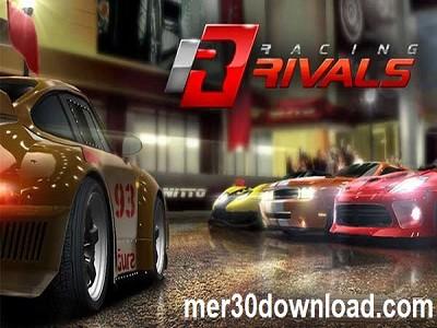 دانلود بازی Racing Rivals 5.1.0