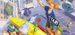 دانلود بازی crazy taxi 3:High Roller - ب...