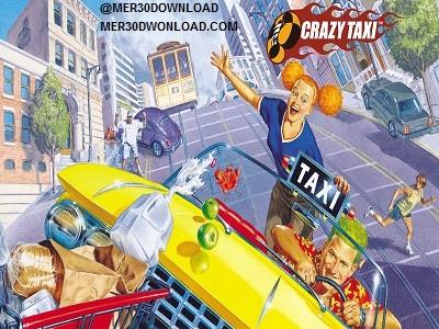 دانلود بازی crazy taxi 3 High Roller