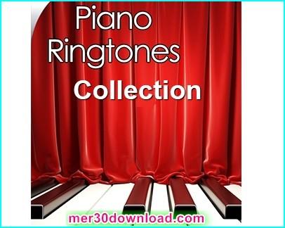 دانلود مجموعه رینگتون های نواخته شده با پیانو