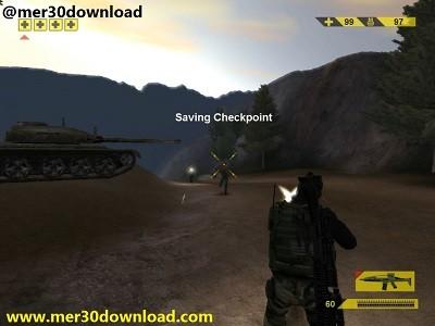 دانلود بازی IGI 3 DMZ North Korea