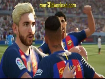 دانلود تریلر جدید بازی فیفا 17