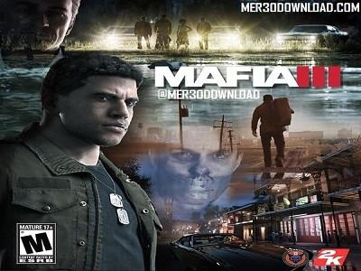 دانلود تریلر جدید بازی Mafia 3