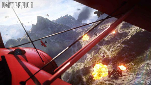 دانلود بازی Battlefield 1